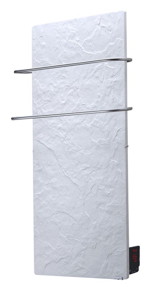 radiador blanco